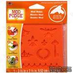 Молды - Plaid® Mod Podge® Tools Mod Mold Royal Icons - ScrapUA.com
