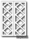 Нож для вырубки от Poppystamps - Grand Chalet Window - ScrapUA.com