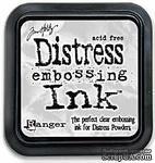 Прозрачные чернила для эмбоссинга Ranger - Distress Embossing Pad - ScrapUA.com