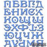 Лезвие Crafty Ann Large Alphabet Set - ScrapUA.com