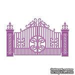 Лезвия Spellbinders - Gilded Gate, 1 шт. - ScrapUA.com