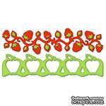 Лезвия Spellbinders - Fresh Fruit Borderabilities Petite, 2 шт. - ScrapUA.com