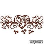 Нож для вырубки от Spellbinders - Royal Love - ScrapUA.com
