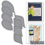 Ножи от Spellbinders - Leaves - Листики - ScrapUA.com