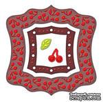 Лезвия Spellbinders - Cherry Pickin, 4 шт. - ScrapUA.com