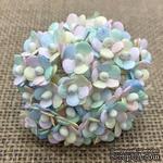 Цветочки  Sweetheart, пастельное ассорти, 10мм, 10 шт. - ScrapUA.com