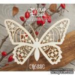 Чипборд ScrapBox - Бабочка ажурная №1 - ScrapUA.com