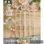 Чипборд ScrapBox - Окно большое - ScrapUA.com