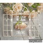 Чипборд ScrapBox - Открытое окно - ScrapUA.com