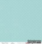 Лист бумаги для скрапбукинга от ScrapBerry's - Летняя Радость - Цветущая лоза, 30,5 х 30,5 см, 1 шт. - ScrapUA.com