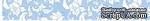 Бумажный скотч с принтом от Scrapberry's -  Зима. Зимние узоры, 15мм x 8м - ScrapUA.com