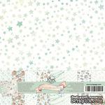 Набор скрапбумаги от ScrapEgo - Крошка-сыночек, 20х20см - ScrapUA.com