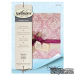 Папка для тиснения от Spellbinders - Medallion - ScrapUA.com