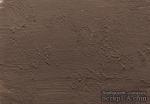 Текстурная паста от ScrapEgo - Баварский шоколад - Vintage, c эффектом состаривания. Придаст вашему арт-объекту налет старины, потертости. Объём: 150 мл. - ScrapUA.com
