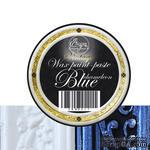 Краска с эффектом патины - Blue chameleon, 30 ml - ScrapUA.com