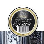 Краска с эффектом патины - Graphit pearl, 30 ml - ScrapUA.com