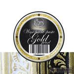 Краска с эффектом патины - Gold pearl, 30 ml - ScrapUA.com