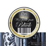 Краска с эффектом патины - Black pearl, 30 ml - ScrapUA.com
