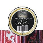 Краска с эффектом патины - Red pearl , 30 ml - ScrapUA.com