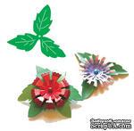 Лезвие Leaf от Cheery Lynn Designs - ScrapUA.com