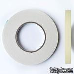 Скотч на вспененной основе 12 мм х 10 м - ScrapUA.com