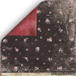 """Лист двусторонней бумаги  от Scrapmir - """"Лето"""" из коллекции Charming (Очарование), 30x30см - ScrapUA.com"""