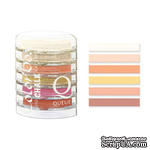 Набор чернил для штампинга от Clearsnap Color Box Cat's Eye – Sand Dunes - ScrapUA.com
