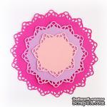 Лезвие Crafty Ann - Nesting Doll Circles 2 - ScrapUA.com