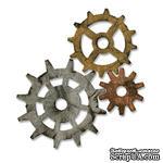 Лезвие от Sizzix - Gadget Gears - ScrapUA.com