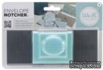 Дырокол для создания проемов в конвертах от We R Memory Keepers - Envelope Notcher Punch - ScrapUA.com