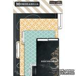 Мини-папки Teresa Collins Designs - Memorabilia - File Folders - ScrapUA.com