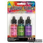 Алкогольные чернила Ranger - Alcohol Pearls #3, с перламутром - ScrapUA.com