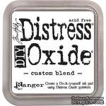 Пустая штемпельная подушка Tim Holtz DIY Distress Oxide Ink Pad, для оксидных чернил - ScrapUA.com
