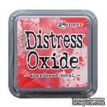 Оксидные чернила Ranger - Tim Holtz - Distress Oxides - Abandoned Coral - ScrapUA.com
