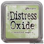 Оксидные чернила Ranger - Tim Holtz - Distress Oxides - Bundled Sage - ScrapUA.com