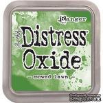 Оксидные чернила Ranger - Tim Holtz - Distress Oxides - Mowed Lawn - ScrapUA.com