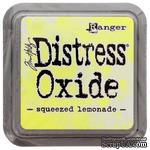 Оксидные чернила Ranger - Tim Holtz - Distress Oxides - Squeezed Lemonade - ScrapUA.com