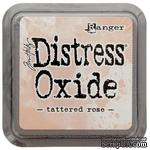 Оксидные чернила Ranger - Tim Holtz - Distress Oxides - Tattered Rose - ScrapUA.com