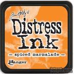 Штемпельная подушка Ranger - Distress Mini Ink Pad - Spiced Marmalade - ScrapUA.com
