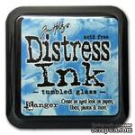 Штемпельная подушка Ranger Distress Ink Pad -  Ranger - Distress Ink - Tumbled Glass - ScrapUA.com