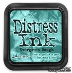 Штемпельная подушка Ranger Distress Ink Pad - Evergreen Bough - ScrapUA.com