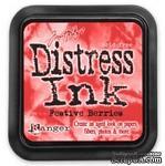 Штемпельная подушка Ranger Distress Ink Pad - Festive Berries - ScrapUA.com