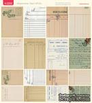 Лист с картинками от Тамары Старцевой - №23, 20,4х21,5 см, 16 шт. - ScrapUA.com
