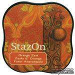 Чернила Tsukineko StazOn Midi Ink Pad - Orange Zest - ScrapUA.com