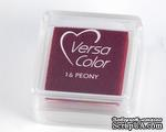 Пигментные чернила Tsukineko - VersaColor Small Pads Peony - ScrapUA.com