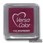 Пигментные чернила Tsukineko - VersaColor Small Pads Raspberry - ScrapUA.com