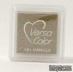 Пигментные чернила Tsukineko - VersaColor Small Pads Vanilla - ScrapUA.com