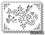 Ножи от TUTTI - Bird Tapestry - ScrapUA.com