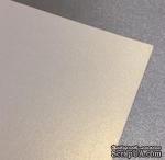 Картон с металлизированным эффектом Super Star шампань 30х30см, 250гр/м.кв - ScrapUA.com