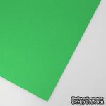 Картон Cover Board Classic, 30x30см, плотность 270, мятный - ScrapUA.com